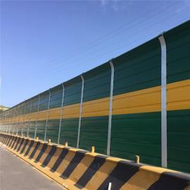 百叶声屏障|声屏障生产厂|桥梁隔音墙报价