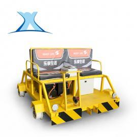 BGJ轨检车锂电池供电地铁轨检设备 轨道探伤车