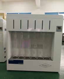 粗脂肪测定仪CY-SXT-06蛋白质测定仪4联