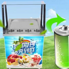 多功能炒酸奶机,酸奶机炒酸奶机,炒酸奶机要报价