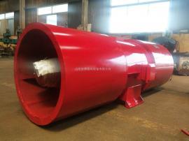 优质隧道风机|双速排烟风机|SDS型轴流式隧道风机|安泰风机