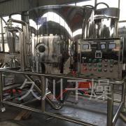姜汁液专用离心喷雾干燥机
