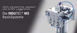 MENZEL SD4润滑阀 /润滑系统 汉达森进口直供 品质保障 快速报价