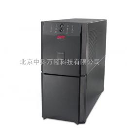 APC Smart-UPS 3000 UPS�源 3KVA UPS不�g�嚯�源 3000ICH
