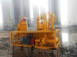 建筑工程施工中的废浆处理