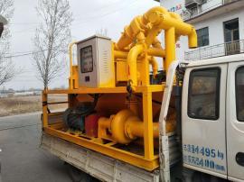 泥浆分离器-泥浆脱水机