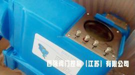 德国EMG- DREHMO电动执行器及配件,组合传感器STL80-JZXO-SO1/2