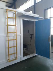 设备间一体污水处理设备