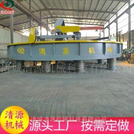 清源生产制造 高效浅层气浮机 小型高效浅层气浮机