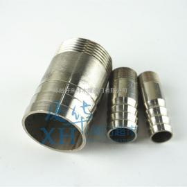201不锈钢皮管接头/气管接头/宝塔接头/水管接头