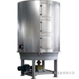 PLG系列盘式连续干燥机烘干机