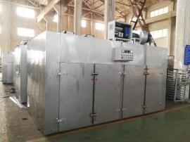 大型热风循环烘箱