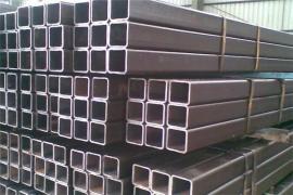 文山麻栗坡县方管多少一吨------方管出厂价 大量现货