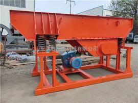 960*3800型矿山振动给料机 砂石进料喂料机