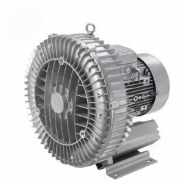 超声波清洗机专用高压旋涡鼓风机