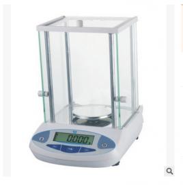 JA2003农业蔬果精密电子天平 200g沪粤明便携式珠宝衡量秤