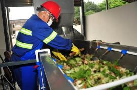 餐厨垃圾处理设备参数报价,餐厨垃圾处理设备工艺