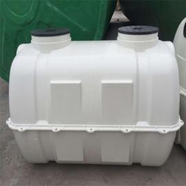 2.5立方 新型�r村化�S池 玻璃�小型家用化�S池�栏裆��a