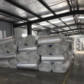 热电厂管道新型隔热保温材料 长输热网专用气垫隔热反对流层