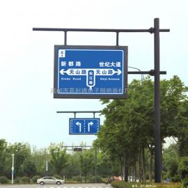 交通标志杆厂,交通标志杆,交通标志杆生产厂