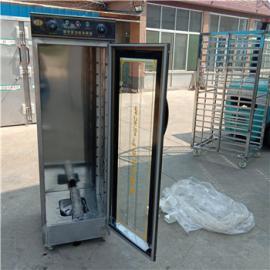 不锈钢食品发酵箱 鑫乐源热卖恒温控湿包子馒头醒发箱 快速发酵