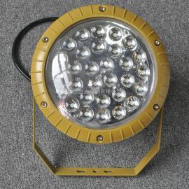 LED防爆灯bled61-60W加油站专用灯