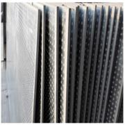 纤维水泥复合防爆板,9.5mm金属水泥混凝土复合防爆板