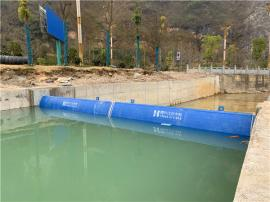 【江河水利】液压翻板坝液压活动坝翻板闸门升降坝景观坝JH-YYB6X