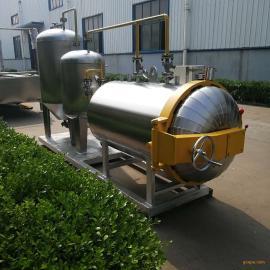德骏畜禽无害化处理设备 0712型湿化机