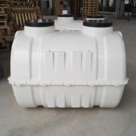 新资讯:三格式化粪池 塑料三格式化粪池 厂家三格化粪池