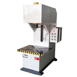 大唐YQ41单柱液压机 单臂液压机 轴承压装机
