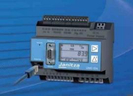 德国JANITZA仪器仪表