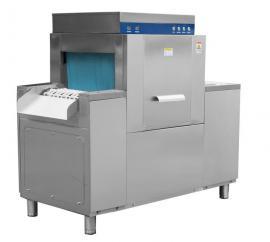 商用揭盖式洗碗机 方宁大型全自动洗碗机
