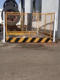 定做施工基坑临边防护栏 定型化基坑护栏规格