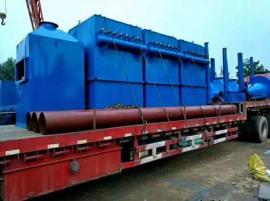 化工厂专用 HD脉冲布袋除尘器 木工除尘器效率的因素 科宇环保