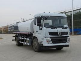 15吨东风国六洒水车