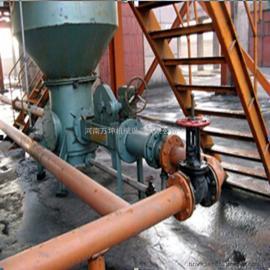W低��饬��送泵 �w粒物料�送泵 低�合∠噍�送系�y