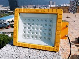 室外防水LED防爆投光灯80W厂区照明路灯式
