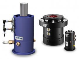 Sitema锁定单元/SITEMA 锁紧装置KSP/KRP系列-德国原厂进口