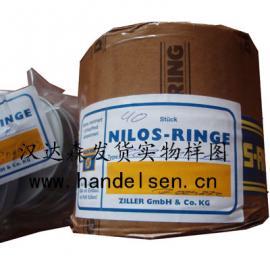 NILOS密封件16036 180 280 31 德国进口货期短 假一赔十