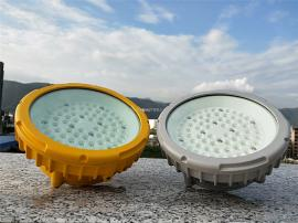 50W车间LED防爆泛光灯60W隔爆型照明灯吸顶式