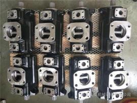 丹尼逊双联叶片泵T6EC-052-014-1R00-C100