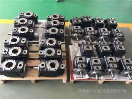 丹尼逊双联叶片泵T6C-005-1R00-A1