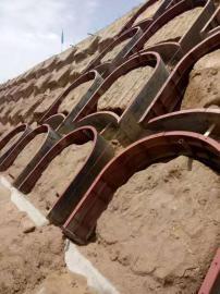 高速公路安全的护坡钢模具,拱形骨架护坡钢模板知识点