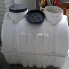资讯: 三格式化粪池1立方家用农改化粪池 型号齐全
