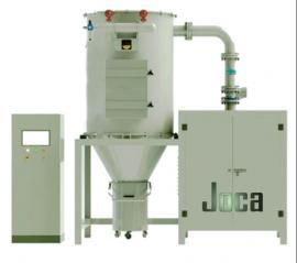 变频式节能型Joca真空清扫系统