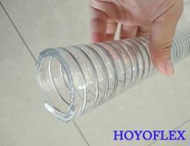 鸿源HOYOFLEX不含塑化剂食品级PU软管