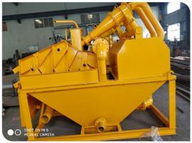 泥浆分离机的应用泥和砂分开用的设备机器