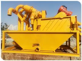 能把泥沙分开的机器设备泥浆净化器
