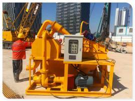 泥水分离设备低能耗 高效率